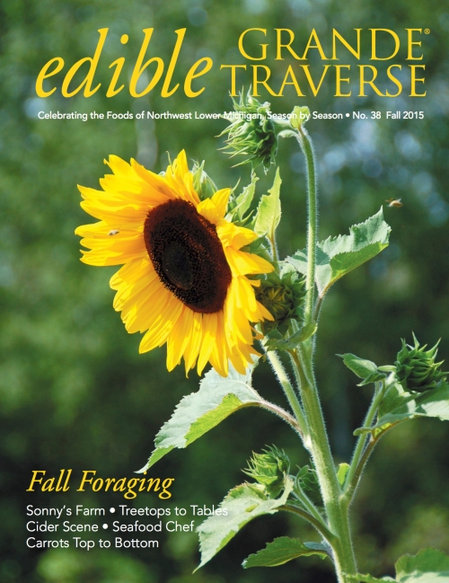 Edible Grand Traverse October 2015